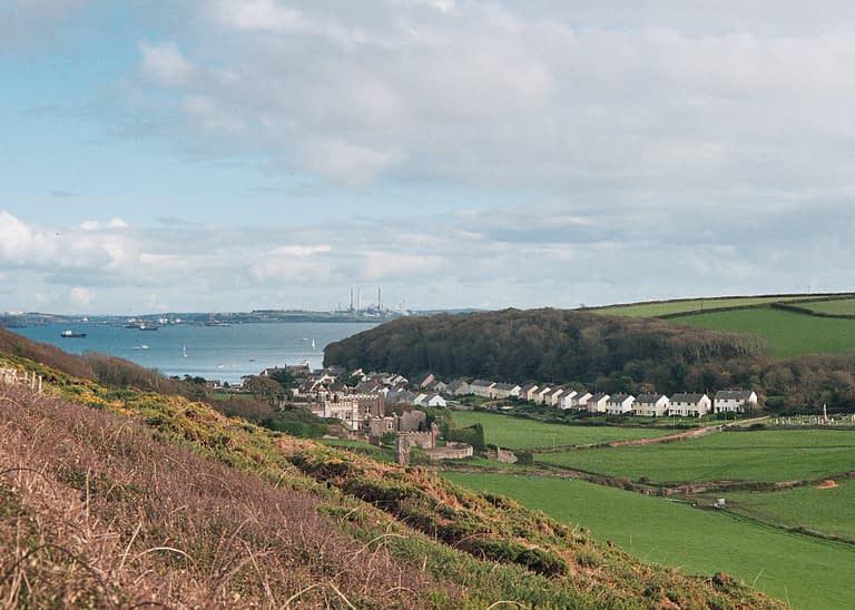 Dale, Pembrokeshire